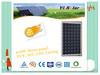 Solar panel 100W 140W 150W 200W 230W 250W 280W 300W 500KW 1MW Solar PV module TUV IEC solar power system PV power plants