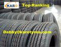 Todo el acero radial de neumáticos de camión 12.00r24 venta al por mayor precio y de buena calidad como primewell