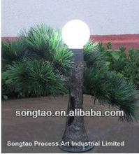 indoor pr putdoor decorative beautiful cheap artificial lighted tree
