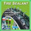 Liquid Tire Sealant Tyre Puncture Sealant 1000ml