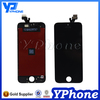 Christmas Promotion For iphone 5 lcd digitizer,for lcd iphone 5 lcd touch screen with digitizer assembly