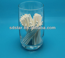 3.2mm diameter 76mm length Lolly pop and cake pop paper sticks