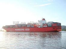 door to door shipping service to Colombia