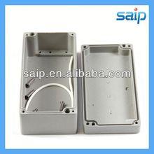 Hot sale waterproof aluminum box aluminum gun boxes