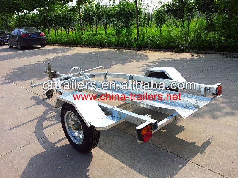 Motorcycle Trailer TR0607