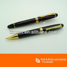 TTX-B02BR Big and black hotel pen