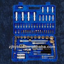 """1/2""""&1/4""""Dr.94PCS hand tools & hardware tools"""