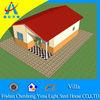light steel prefabricated villa(CHYT-V027)
