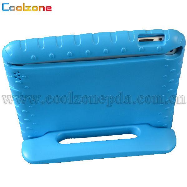 EVA case for apple ipad 3/4,for apple ipad case