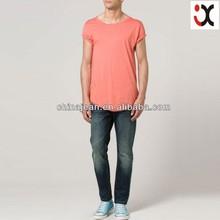 fashion cheap fabric denim men jeans pants price wholesale chinaJXL21087