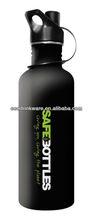 stainless steel sport bottle&2013 The newest style waterbottle