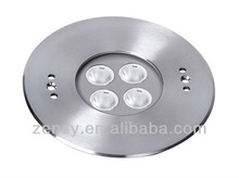 8w LED Underwater Light AB4XB0457A fountain light swimming pool light Guangzhou