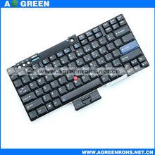 Hot sale Laptop keyboard for lenovo X201