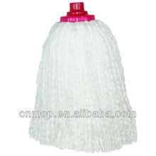 Round Head floor microfiber mop