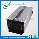 latest pure sine wave inverter igbt vector inverter dc to ac with 1 year warranty