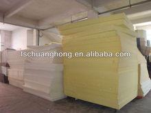 most popular cheap bend sponge mattress