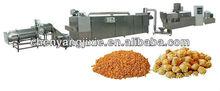 Soybean extruder machine/extrusion technology