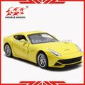 2014 quente vender 1:32 escala de alta qualidade da liga do carro modelo do brinquedo para criança 32031