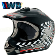 Personlized ECE motorcycle cross helmets