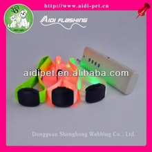 Concert&Party used soft pvc rfid wristband