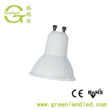 low price high quality epistar chip 3 years guarantee led spotlight ceramic