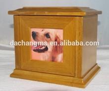 dog ash caskets