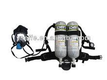 Carbon fiber cylinder,SCBA cylinder,SCBA breather
