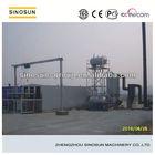 Road building machine/asphalt/ asphalt melting machine