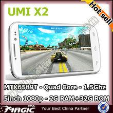 5inch mt6589t quad core 1.5ghz phone Ritian 1920*1080