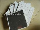 PVC gypsum board ceiling/ pvc laminated gypsum board /pvc wall panel