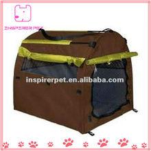 Portable Nylon Lightweight Waterproof Pet Kennel Tent