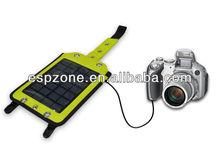 unique design portable backpack solar chaerger solar charger bag