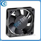 5v dc mini fan 60x60x15mm CE UL CCC ROHS approved