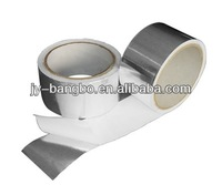 High quality adhesive Aluminum foil packing tape