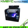 high ink performance fast speed digital 3D UV printer