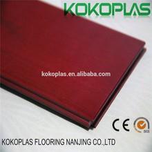 high quality pvc vinyl laminate flooring