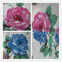 C30*30 78*65 100% cotton 280cm wide width bed sheet fabrics