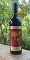 vin rouge jeune espagnol