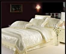 Classic Silk Jacquard Duvet