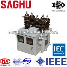 10kV Voltage Electric Power Measurement
