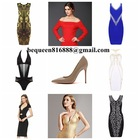 2014 new evening bandage dress fashion ! OEM/ODM/Whoelsale/Retail celebrity bandage dress , fashion evening dress !