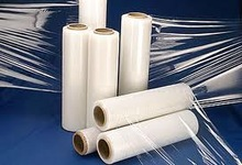 Extensible LLDPE Stretch Film For Machine&Hand Use