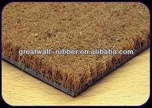 Environmental and durable coir door mats,coco mat