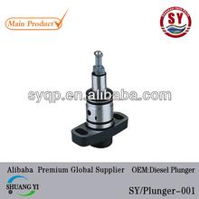 Diesel Plunger / Fuel Pump Plunger