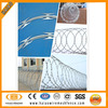 Alibaba China factory razor wire, razor wire fencing, razor barbed wire