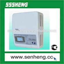 3000W Wall Mounted AC Voltage Regulator/Single Phase Servo Control Stabilizer