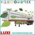 almacenamiento de Alternativo combuetible gas, CNG, ISO11120