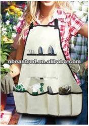 hot multi-funtion tools organizer gardening apron