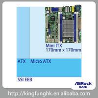 ASRock Rack Mini ITX C2750D4I Intel Octa Core Avoton C2750 NAS server motherboard