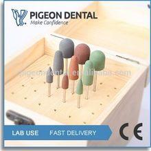2305 - 0401 de silicona pulidores / silicio dental